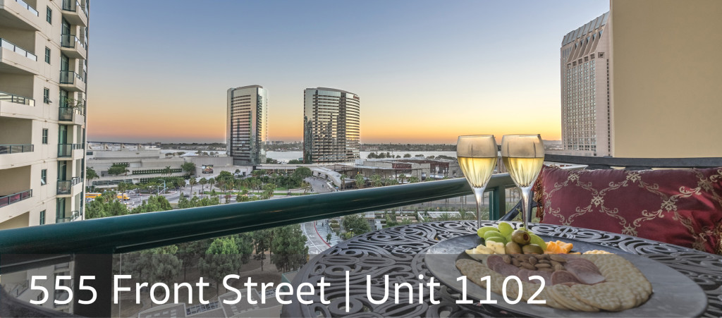555 Front Street   Unit 1102