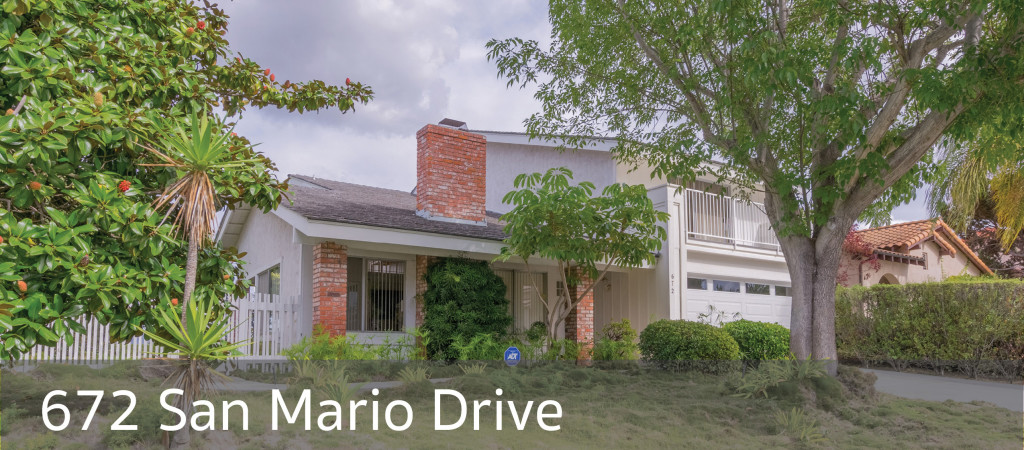 672 San Mario Drive
